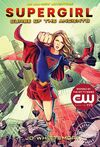 Supergirl Curse of the Ancients