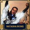 Icône Natasha Irons