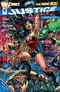 Justice League Vol 2 3 Combo-Pack Edition