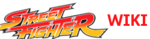 Logo Street Fighter Wiki