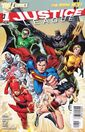 Justice League V2 001 Cover5Reis