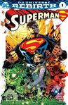 Superman Vol 4 1