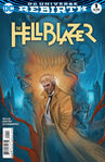 The Hellblazer Vol 1 1