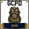 Icône GCPD