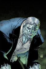 Faces of Evil Solomon Grundy 01