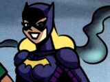 Stephanie Brown (The Brave and the Bold)