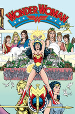Les origines de Wonder Woman