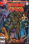 Swamp Thing Vol 2 46