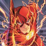 The Flash Vol 4-1