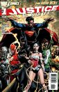 Justice League V2 001 Cover2FinchTxt