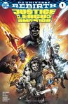 Justice League America Vol 5 1