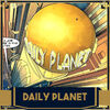 Icône Daily Planet