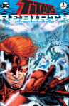Titans : Rebirth Vol 1 1