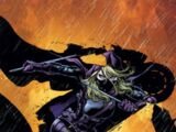 Stephanie Brown (Terre Primaire)