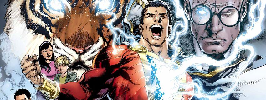 Captain Marvel Cover (NT)
