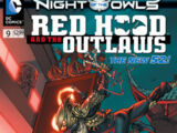Red Hood and the Outlaws Vol 1 9