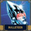 Icône Bulleteer