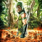 Green Arrow 0012