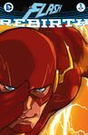The Flash: Rebirth Vol 2 1