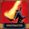 Icône Nightmaster