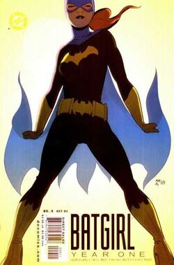 9batgirl-year-one