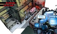 Pandora Red Hood and the Outlaws 001