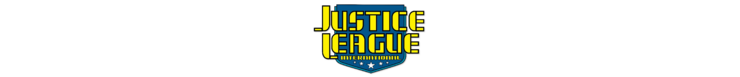 Justice League International logo
