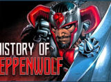 Steppenwolf, la Fin des Mondes
