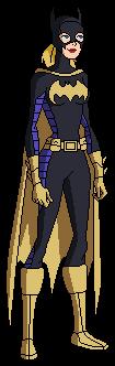 Batgirl II (HE)