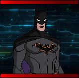 Meet Bruce EF