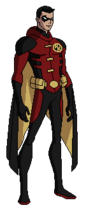 Red Robin (HE)