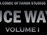 Bruce Wayne Volumen 1 Capítulo 1