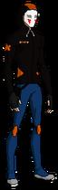 Half Arrow (Traje Casero) (HE)