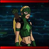 Meet Artemis EF