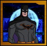Versiones Alternas Bruce Wayne RD9720