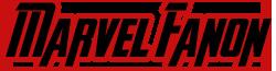 Marvel Fanon Logo
