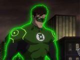 Justice League Invasion
