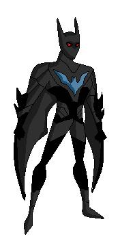 BatmanMaximo