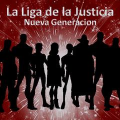 Logo oficial de la primera temporada de la serie.