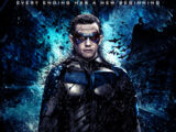 Robin Inicia: El Caballero De La Noche Retorna