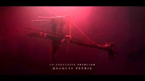 Marvel's Daredevil - Season 1 Intro Sequence