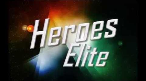 Heroes Elite Opening 1