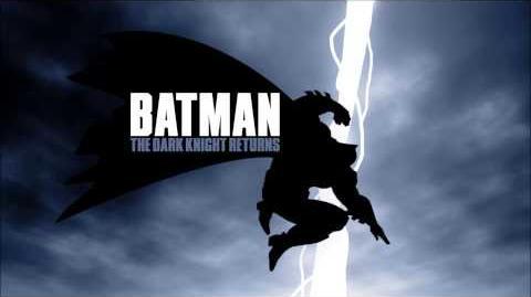 Batman Dark Dread