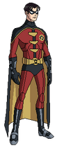 Robin (EF)
