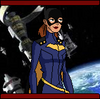 Barbara Gordon (Dimensión: RD9720)