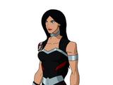 Donna Troy (TTU)