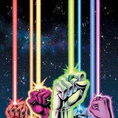 Logo del primer episodio.