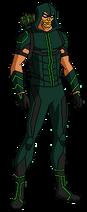 Green Arrow (HE)