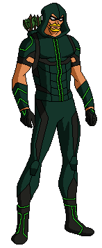 Green Arrow (HE)