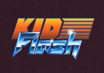 PORTADA (Kid Flash)